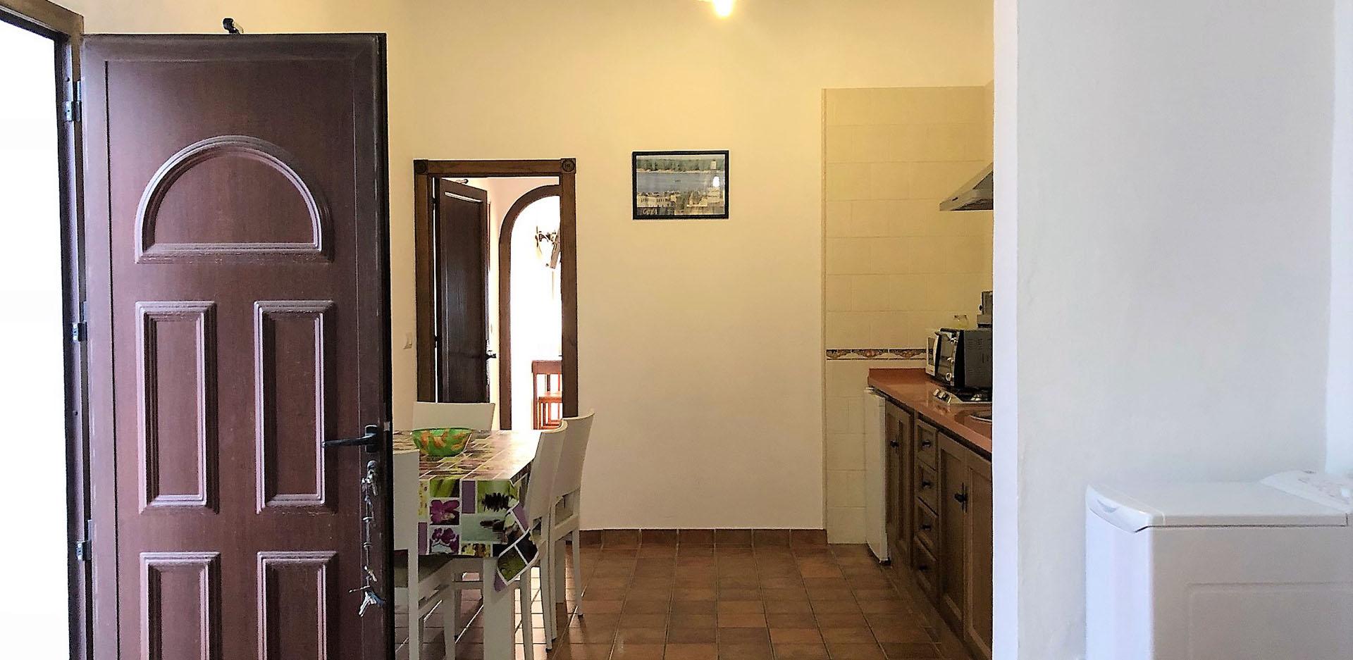 alquiler piso en el campo de tarifa