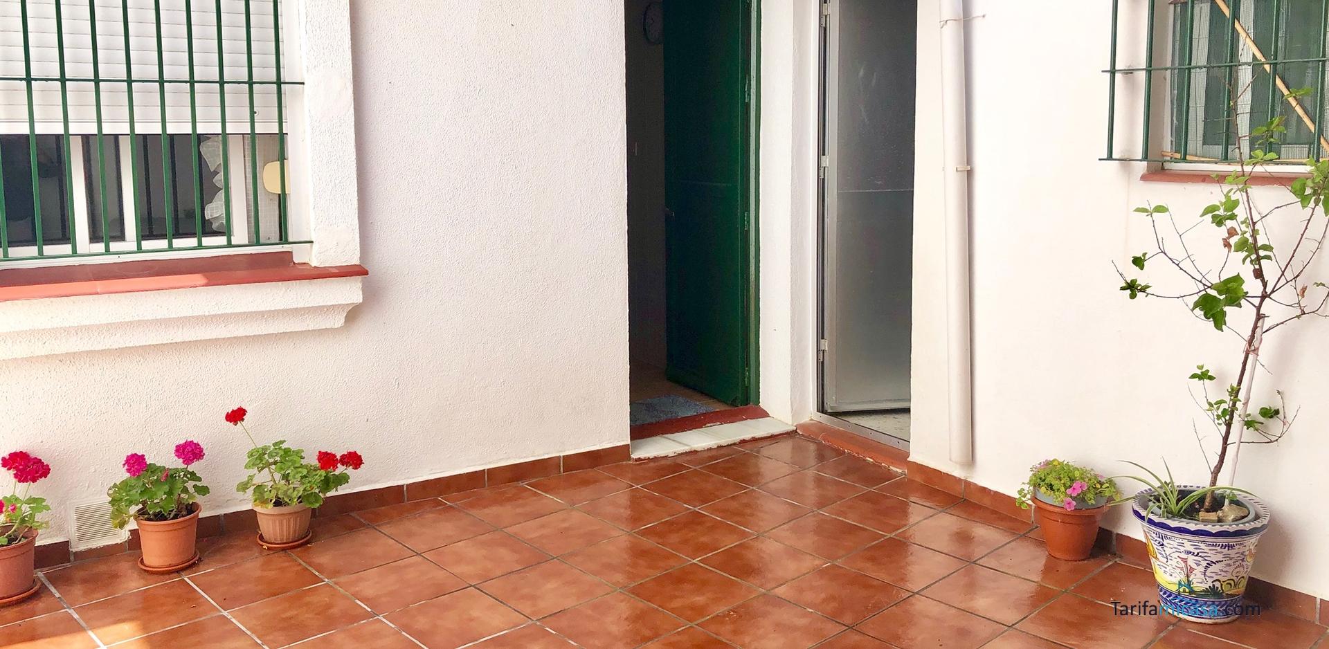 Casa en el centro de Tarifa