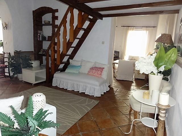 Bonito piso en el centro histórico de Tarifa