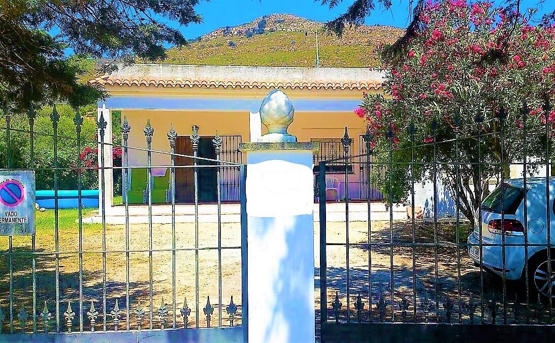 Casa de campo en Tarifa