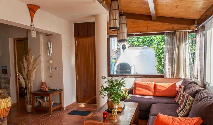 Apartamento cerca de la playa de Tarifa
