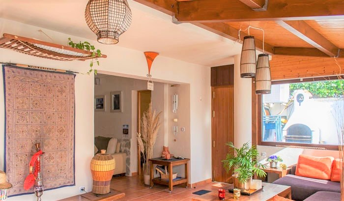 Apartment to rent close to the beach in Tarifa