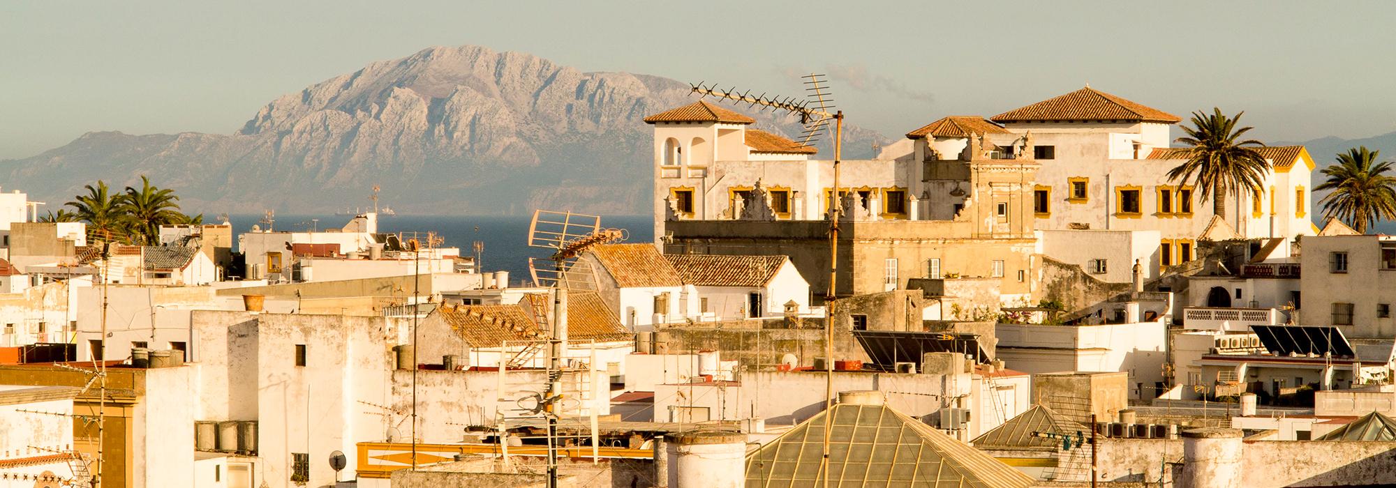Duplex en el casco antiguo de Tarifa