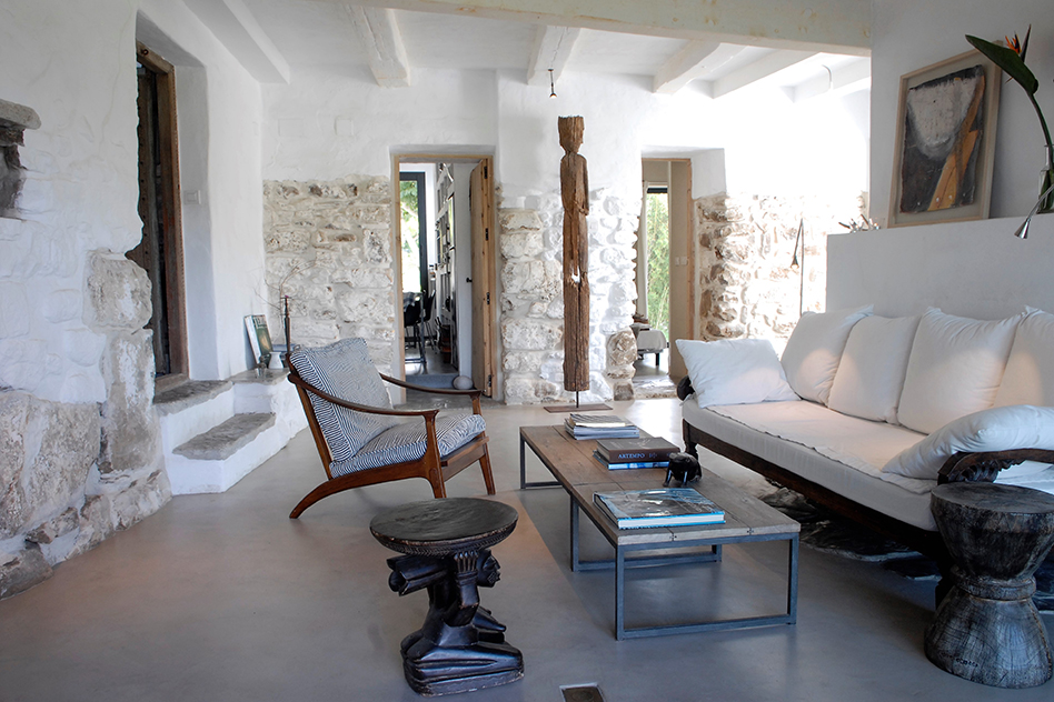 Country house for holiday rentals in Tarifa