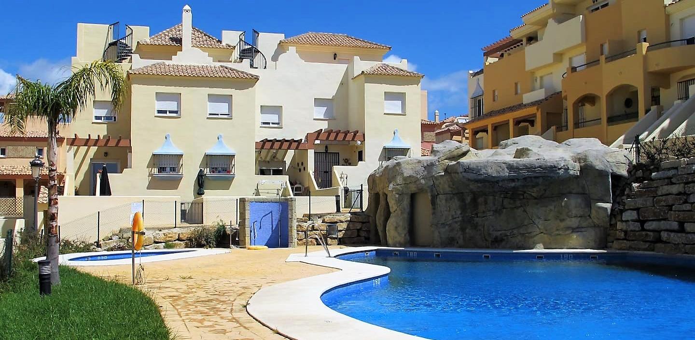 Casa cerca de la playa en Tarifa