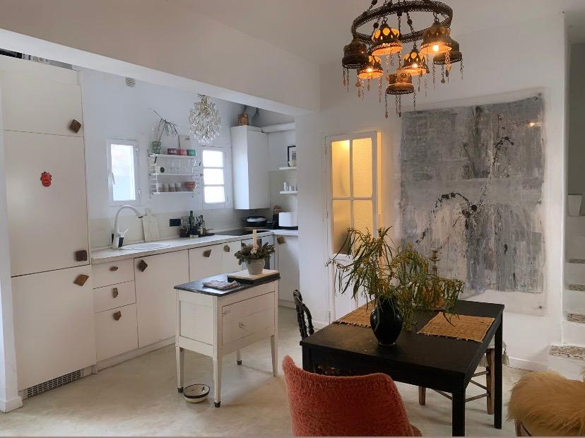 Apartment-Penthouse in the old town in Tarifa