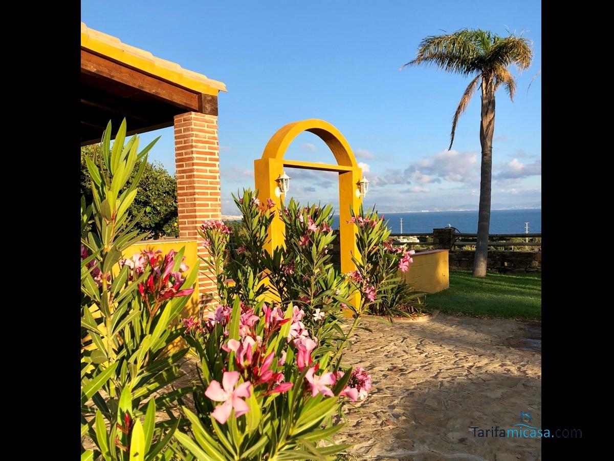 Country beach house in Tarifa