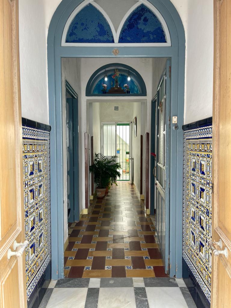 Casa céntrica en Tarifa
