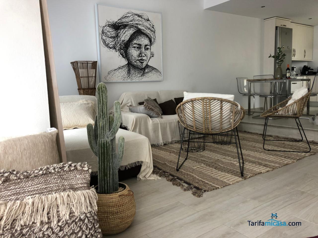 Casa en la playa de Tarifa