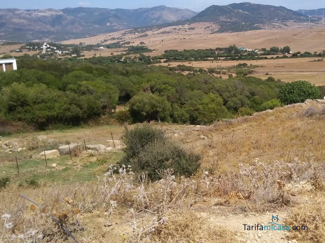 Terreno en el campo de Tarifa