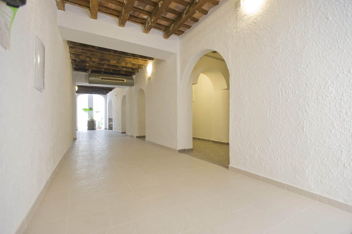 Casa en el casco antiguo de Tarifa
