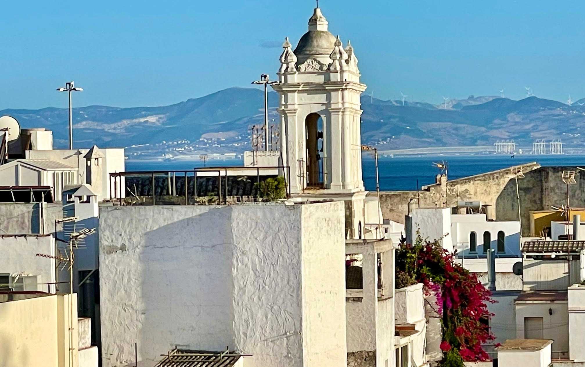 Flat in the old town of Tarifa